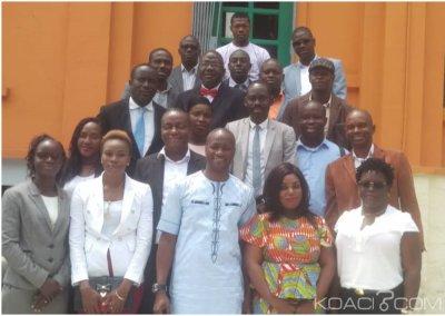 Côte d'Ivoire : Le journaliste Franck Ettien après son licenciement « je suis un homme débout »