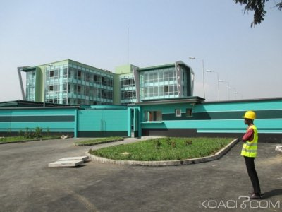 Côte d'Ivoire : Travaux de maintenance sur l'usine Cocody Abatta, communiqué de la Sodeci