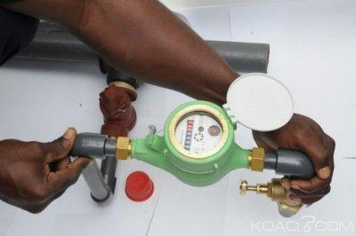 Côte d'Ivoire: Incident technique sur le réseau d'eau potable d'Abobo sud, communiqué de la Sodeci