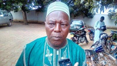 Côte d'Ivoire : Lors d'une cérémonie des chefs de communautés,  un chef révèle « les accidents de moto tuent plus vite que le VIH-Sida à Bouaké »