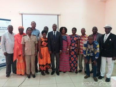 Côte d'Ivoire : Pour promouvoir le dialogue inter-partis dans les régions à vives tensions politiques,  la CIED s'installe à Bouaké