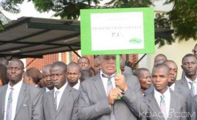 Côte d'Ivoire: Concours de l'ENS, pas de sortie pour les 2811 étudiants en fin de formation, voici les raisons