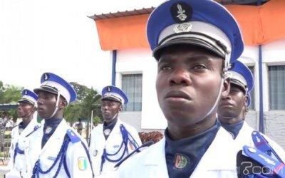 Côte d'Ivoire : Concours de gendarmerie session 2019, l'épreuve de présélection aura lieu samedi prochain