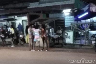 Côte d'Ivoire: Abobo 15ème arrondissement, prostitution de mineurs à ciel ouvert, on s'en fout !