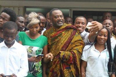 Côte d'Ivoire : Élection présidentielle de 2020, Gnamien Konan lance une cotisation de 1000 FCFA pour la réalisation de son programme «un Ivoirois »