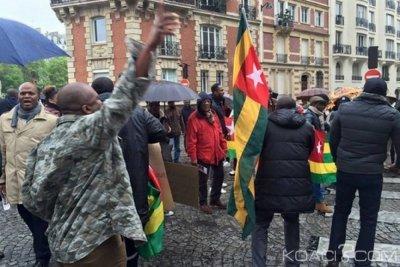 Togo : Diaspora, candidatures pour délégués du HCTE, 77 sièges dans le monde dont 3 pour la Côte d'Ivoire