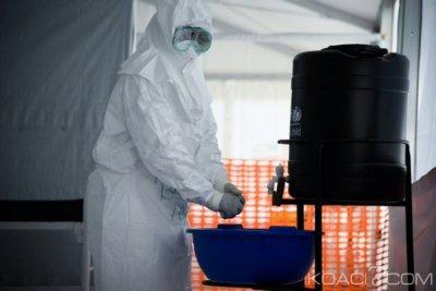RDC: Deux responsables anti-Ebola assassinés par jalousie,  un pasteur contaminé à Goma