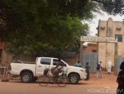 Burkina Faso : Décès brusque de onze gardés à vue à l'unité anti-drogue