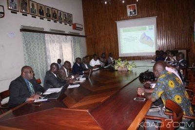 Côte d'Ivoire : Gestion des forêts classées, les plans d'aménagement des forêts classées de Korhogo, de Touro et de Moyenne Marhaoué adoptés