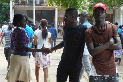 Togo : Résultats du BAC II, 54%, quand les SMS volent la vedette à la proclamation