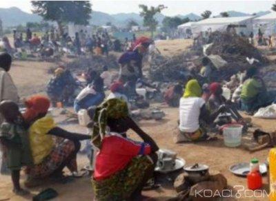 Cameroun : Inquiétude du NRC sur le sous-financement de l'aide humanitaire