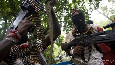 Nigeria:  Le ministre des finances de Zamfara et deux collaborateurs enlevés lors d'une embuscade