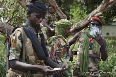 Centrafrique: Cinq morts au moins dans des affrontements entre miliciens dans le nord -est