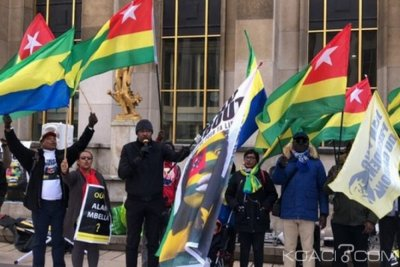 Togo : Diaspora, CODITOGO et CTS rejettent le projet HCTE du gouvernement