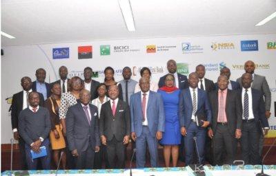 Côte d'Ivoire : Démarrage des activités de la CDC-CI, Fofana Lacina rencontre les professionnels de banques