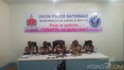 Burkina Faso : Des responsables de la police relevés de leur fonctions après le décès de onze gardés à vue