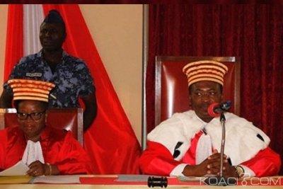 Togo : Cour suprême, résultats officiels des municipales, 1464 élus, reste 63 à élir...