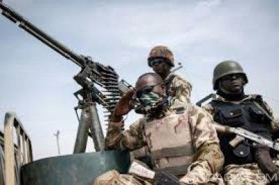 Nigeria: Une patrouille de l'armée tombe dans une embuscade de Boko Haram, 6 morts