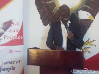 Côte d'Ivoire : 2020, un Parti invite le régime à créer les conditions d'une élection apaisée