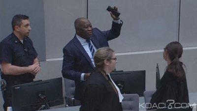 Côte d'Ivoire : La Chambre d'appel rejette la demande de Bensouda pour la  prorogation du délai imparti, explications  du porte-parole de la CPI
