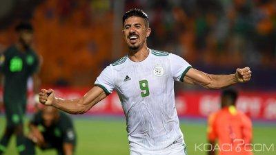 CAN 2019 : Victoire 1 à 0 face au Sénégal en finale, l'Algérie remporte sa deuxième CAN