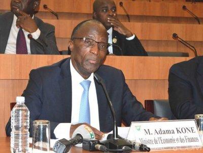 Côte d'Ivoire : Le ministre de l'Economie et des Finances annonce la création d'une banque de l'agriculture financée par le secteur privé