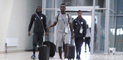 Sénégal: Après la défaite en finale de la Can, les Lions attendus à Dakar à 16 heures… ambiance de défaite