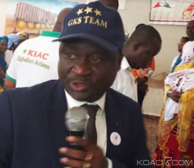 Côte d'Ivoire: Attaques contre Guillaume Soro, le porte-parole de la CMA-GKS affirme «à bien regarder, c'est parce qu'ils ont peur de lui»