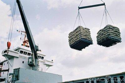 Côte d'Ivoire: Avec 500 000 tonnes, Bolloré Transport & Logistics consolide son leadership sur l'export Cacao