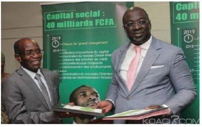 Côte d'Ivoire : LA CNCE et L'ENS scellent une union pour offrir des solutions financières adaptées aux besoins des élèves-fonctionnaires
