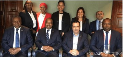 Côte d'Ivoire : Nommé président de la bonne gouvernance de la CAF,  Brizoua-Bi dévoile ses objectifs