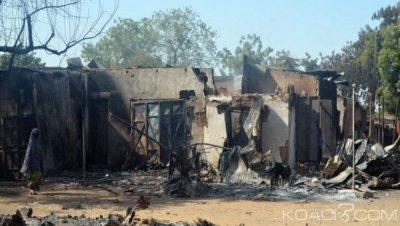 Nigeria:  37 villagois tués par des bandits armés  dans l' Etat de Sokoto