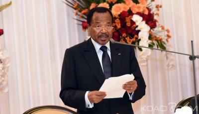 Cameroun : Soutenir le président Biya après 36 ans de pouvoir, quels enjeux ?
