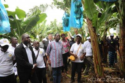 Côte d'Ivoire : À la clôture des JAAD 2019,  Sangafowa lance aux jeunes, «la terre ne ment pas, la terre ne trompe pas...»