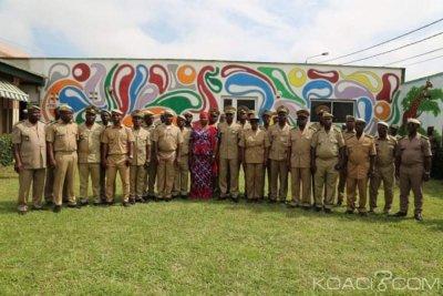 Côte d'Ivoire : Ethique et de la déontologie en Douanes, le DG veut des agents intègr...