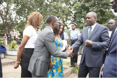 Côte d'Ivoire: Réouverture de la cité universitaire de 220 logements d'Adjamé, voici les étudiants qui auront droit aux chambres