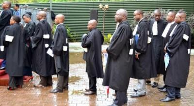 RDC:   Pour bannir la corruption, les magistrats en grève réclament une augmentation de salaire