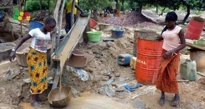 Sénégal: Un réseau de trafic d'êtres humains démantelé dans des sites d'orpaillage dans le sud du pays