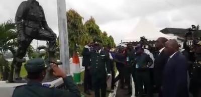 Côte d'Ivoire: Devant Amadou Gon, Hamed Bakayoko réclame  un système pour la traçabilité des armes sorties des armureries