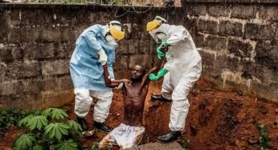 RDC:  Ebola à Goma, Kigali ferme brièvement sa frontière avec la RDC après la découverte d'un 3ème cas