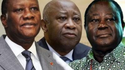 Côte d'Ivoire: Présidentielle de 2020, une modification de la Constitution annoncée pour « recaler », Bédié et Gbagbo