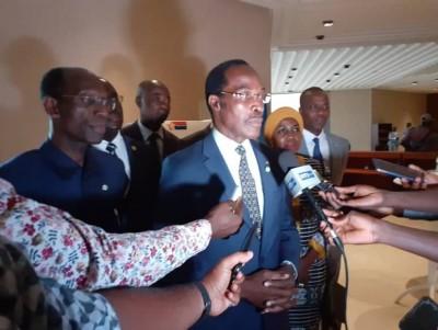 Côte d'Ivoire: CEI, les sénateurs de la CAGI du PDCI disent non à la recomposition proposée par le Gouvernement