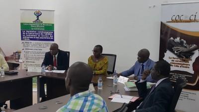 Côte d'Ivoire: Lutte contre la cherté, la COC-CI  encourage l'Etat à favoriser la concurrence afin de soustraire les consommateurs de l'arbitraire des «fournisseurs exclusifs»