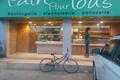 Côte d'Ivoire: Abidjan, les boulangeries, nouveaux lieux de rendez-vous des tourtereaux