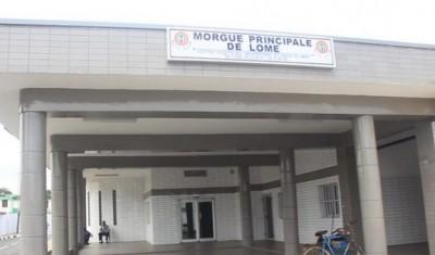 Togo: La morgue du CHU SO à Lomé rentre en service