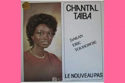 Côte d'Ivoire : L'hommage de l'artiste Chantal Taïba à Philippe Attey «tu as été le producteur qui m'a fait venir en France pour première fois »