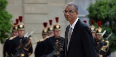 Bénin: Lionel Zinsou interdit d'élections pour cinq ans et condamné à six mois de pri...