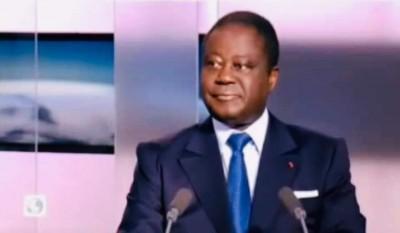 Côte d'Ivoire : Après sa visite à Bruxelles, Bédié veut préparer l'avenir avec Gbagbo