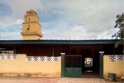 Côte d'Ivoire : Bouaké, après avoir enfermé le vigile dans sa maison, de redoutables bandits prennent d'assaut une mosquée
