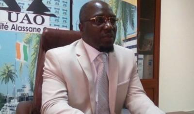 Côte d'Ivoire : Participant au concours du CAMES en Centrafrique, l'UAO de Bouaké rafle tout avec 100% d'admis